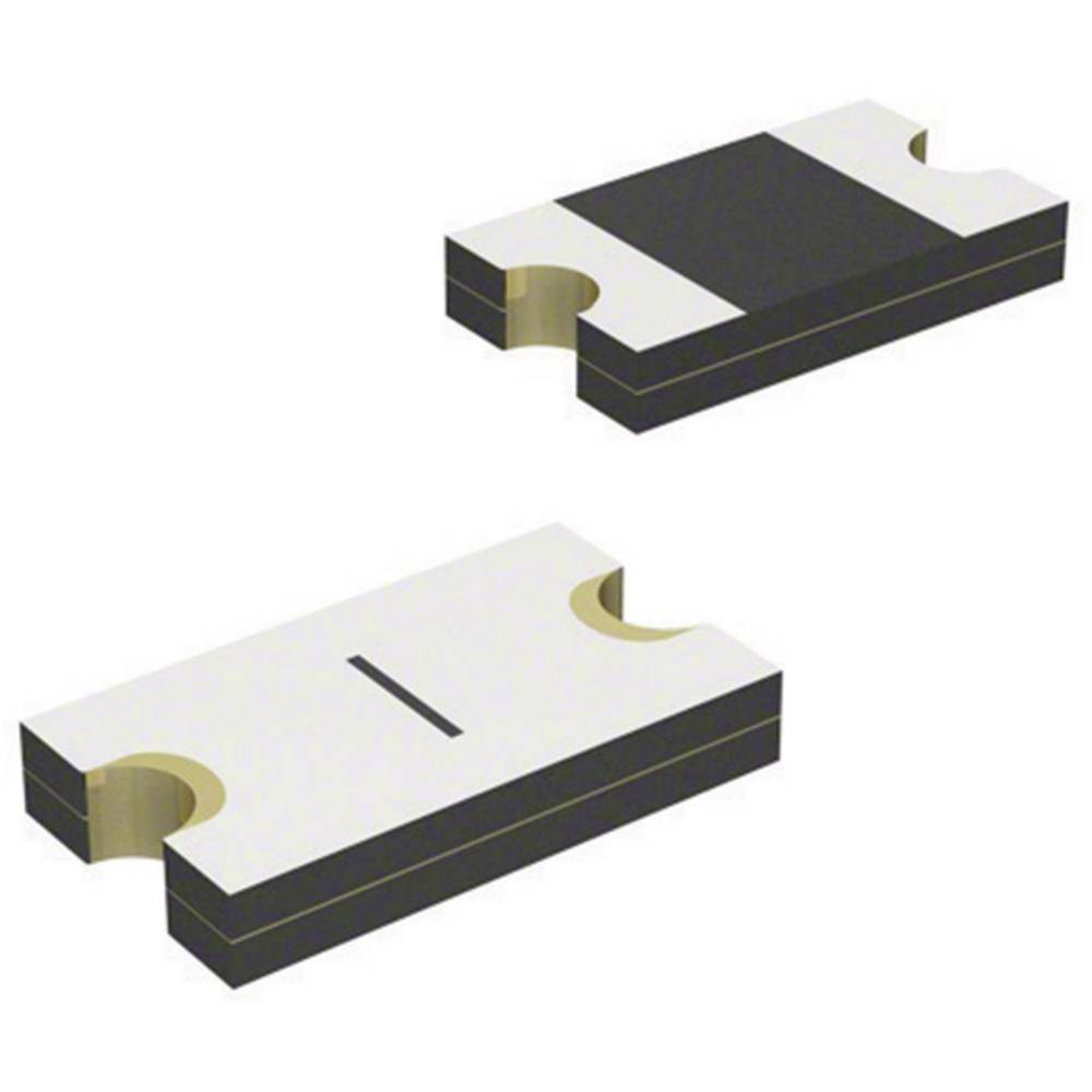 PTC-varovalka I(H) 0.2 A 9 V (D x Š x V) 1.85 x 1.05 x 0.65 mm Bourns MF-FSMF020X-2 1 kos