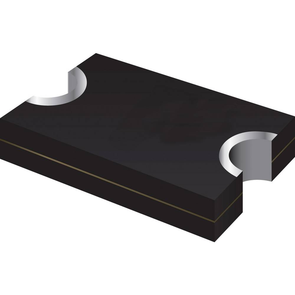 PTC-varovalka I(H) 0.1 A 16 V (D x Š x V) 2.3 x 1.5 x 0.8 mm Bourns MF-PSHT010X-2 1 kos