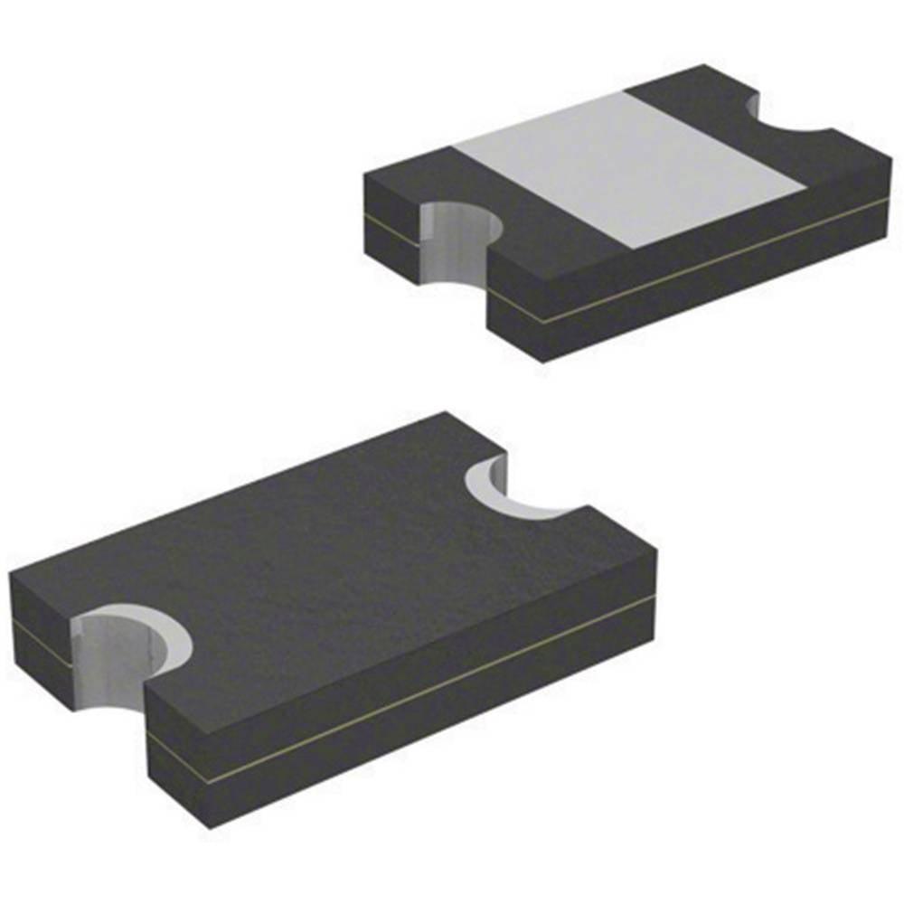 PTC-varovalka I(H) 0.1 A 15 V (D x Š x V) 2.3 x 1.5 x 0.85 mm Bourns MF-PSMF010X-2 1 kos