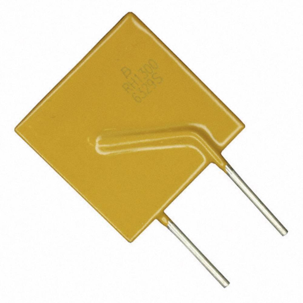 PTC-varovalka I(H) 13 A 16 V (D x Š x V) 36.3 x 23.5 x 3.6 mm Bourns MF-RHT1300-0 1 kos