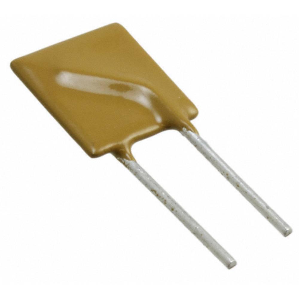 PTC-sikring Bourns MF-RX110/72-0 (L x B x H) 24.44 x 10.84 x 3.1 mm 1.1 A 72 V 1 stk