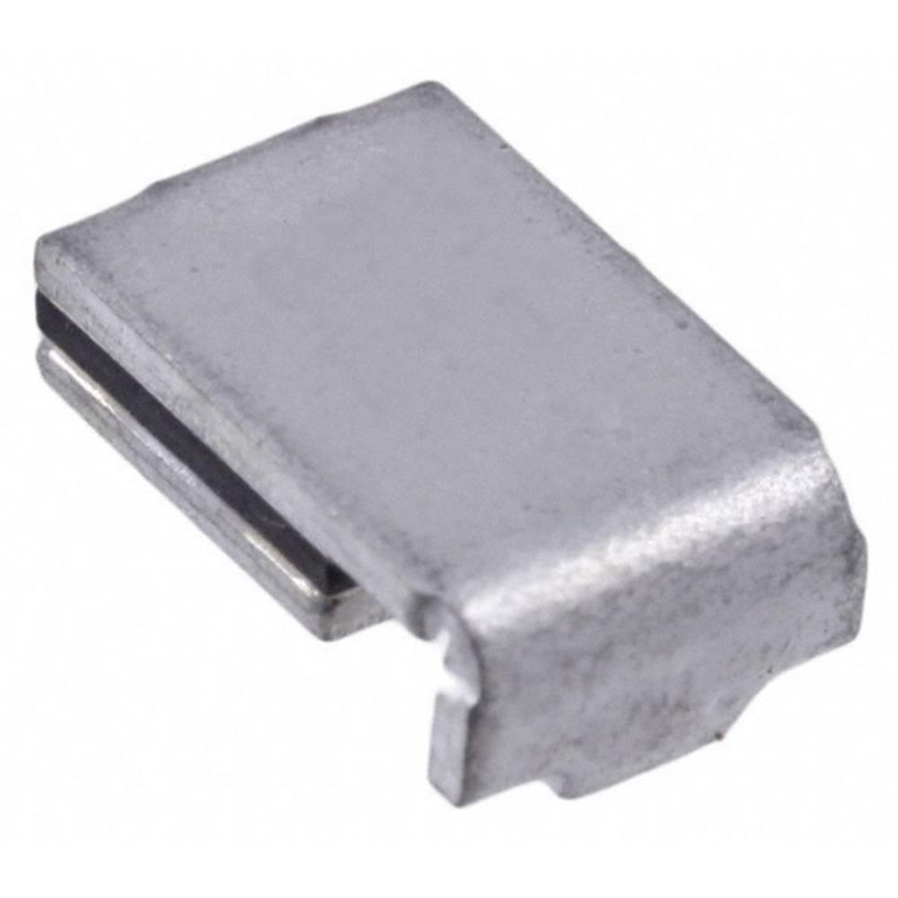 PTC-varovalka I(H) 0.5 A 60 V (D x Š x V) 7.98 x 5.44 x 3.18 mm Bourns MF-SM050-2 1 kos