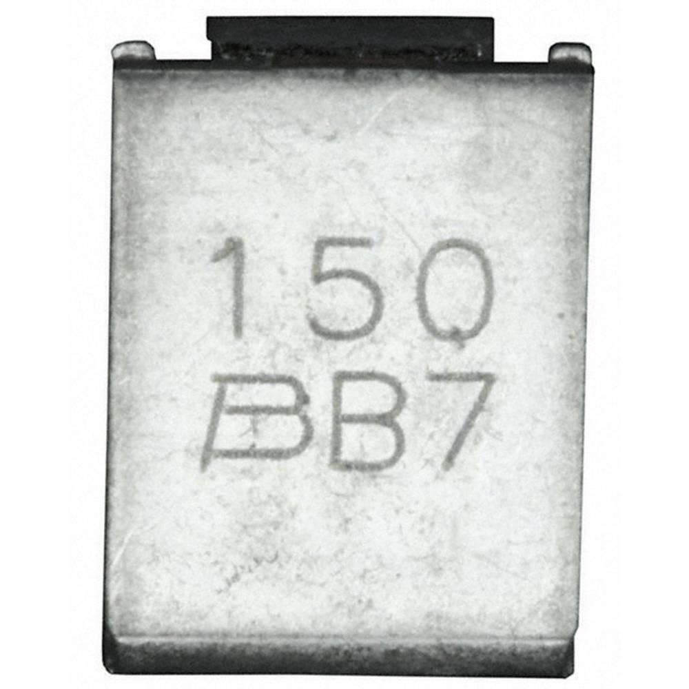 PTC-varovalka I(H) 1.5 A 15 V (D x Š x V) 9.5 x 6.71 x 3 mm Bourns MF-SM150-2 1 kos