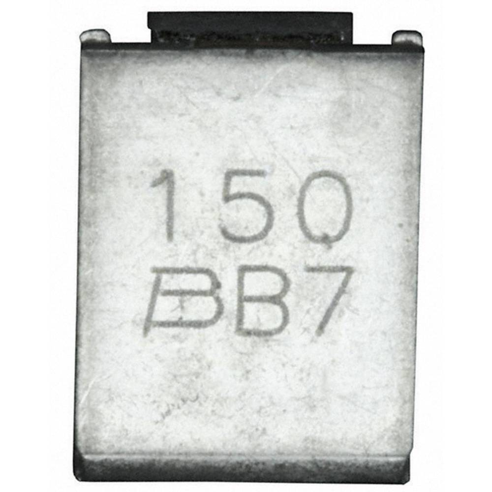 PTC-sikring Bourns MF-SM150-2 (L x B x H) 9.5 x 6.71 x 3 mm 1.5 A 15 V 1 stk