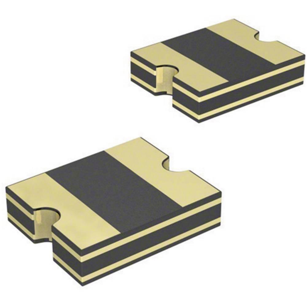 PTC-varovalka I(H) 0.2 A 30 V (D x Š x V) 3.43 x 2.8 x 1.1 mm Bourns MF-USMF020-2 1 kos