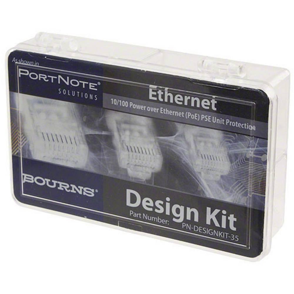 Ethernet PoE zaščitni komplet SMT Bourns PN-DESIGNKIT-35 15 delni