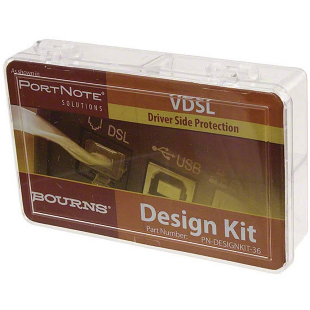 VDSL zaščitni komplet SMT Bourns PN-DESIGNKIT-36 15 delni