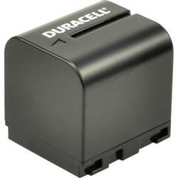 Akumulator za kamero Duracell nadomešča orig. akumulator BN-VF714U 7.4 V 1540 mAh