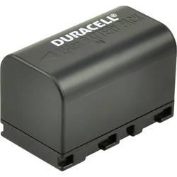 Akumulator za kamero Duracell nadomešča orig. akumulator BN-VF808 7.4 V 750 mAh