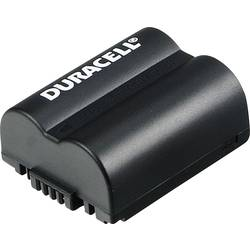 Akumulator za kamero Duracell nadomešča orig. akumulator CGR-S006E/1B, CGR-S006E, CGR-S006 7.4 V 700 mAh