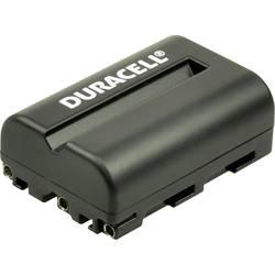 Akumulator za kamero Duracell nadomešča orig. akumulator NP-FM500H 7.4 V 1400 mAh