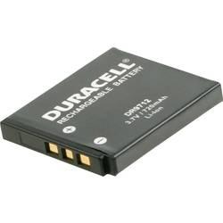 Akumulator za kamero Duracell nadomešča orig. akumulator KLIC-7001 3.7 V 700 mAh