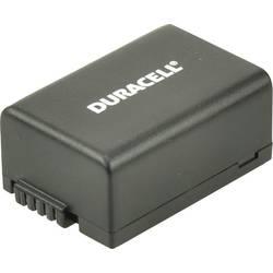Akumulator za kamero Duracell nadomešča orig. akumulator DMW-BMB9E 7.4 V 850 mAh