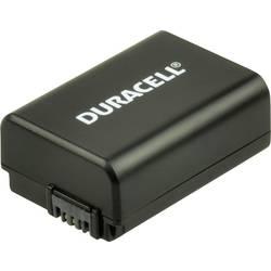 Akumulator za kamero Duracell nadomešča orig. akumulator NP-FW50 7.4 V 900 mAh