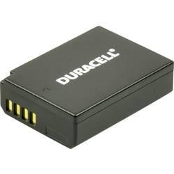 Kamerabatteri Duracell Ersättning originalbatteri LP-E10 7.4 V 1020 mAh