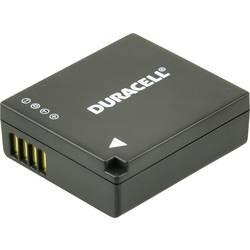 Akumulator za kamero Duracell nadomešča orig. akumulator DMW-BLE9 7.2 V 750 mAh