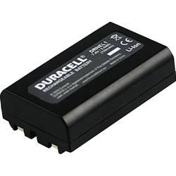 Akumulator za kamero Duracell nadomešča orig. akumulator NP-8 7.4 V 750 mAh