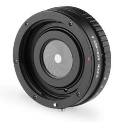 Adapter objektiva Kipon Prilagojen: Canon EF - Sony NEX