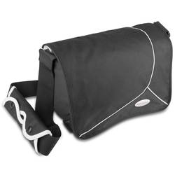 torba za kamero Mantona Mondstein Notranje mere (Š x V x G) 175 x 270 x 115 mm