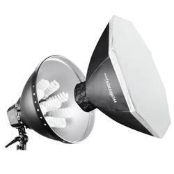 Foto svetilka Walimex Pro Daylight 1260 mit Softbox, Ø 80cm 28 W