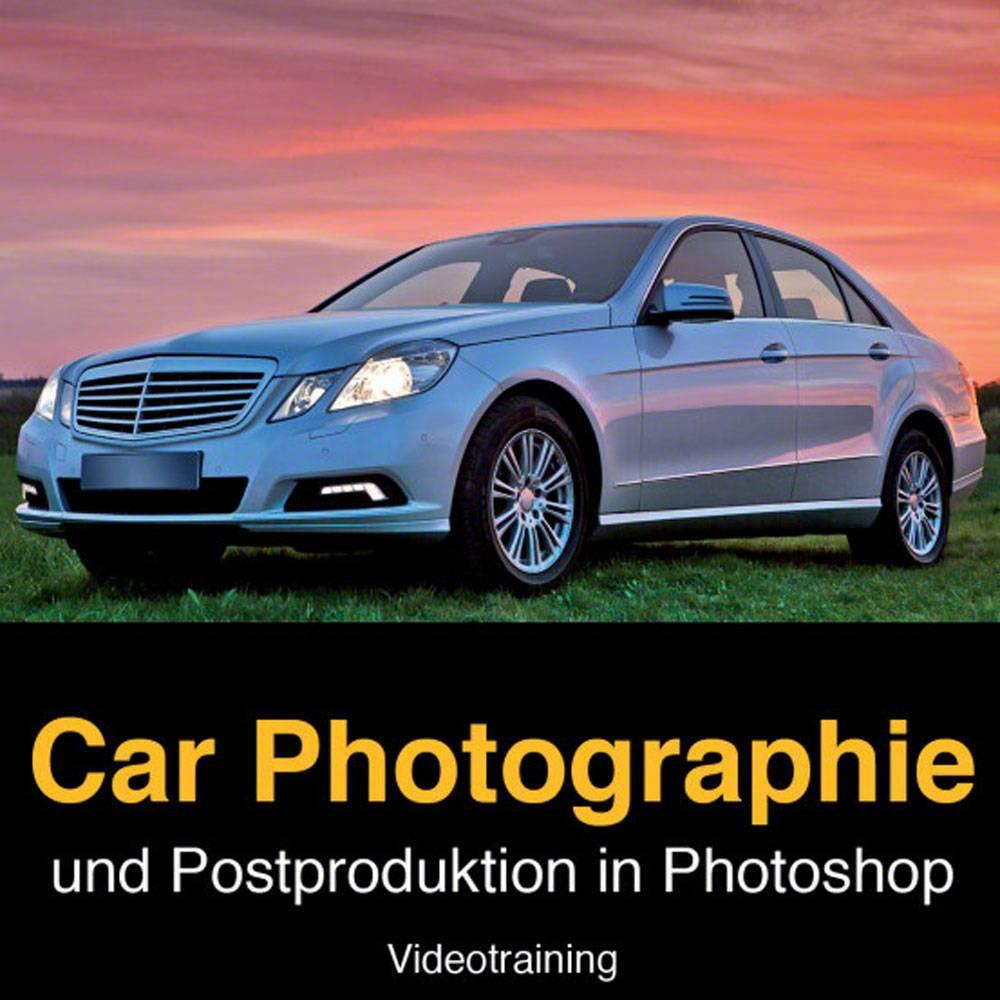 DVD Car Fotografie' Pavel Kaplun FSK: 0