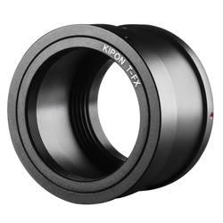 Kipon Adapterski prstan Prilagojen: T2 - Fuji X