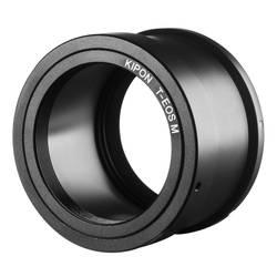 Kipon Adapterski prstan Prilagojen: T2 - Canon EOS M