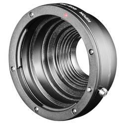 Kipon Adapter objektiva Prilagojen: Canon EOS - Pentax Q