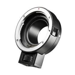 Adapter objektiva Walimex Pro Prilagojen: Canon EF - Sony NEX