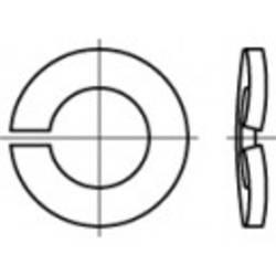Fjäderringar TOOLCRAFT 1060493 DIN 128 20.2 mm Rostfritt stål 25 st
