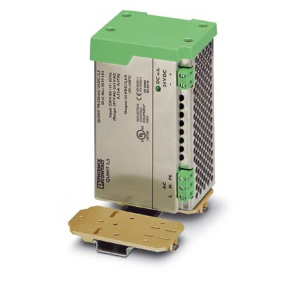 Phoenix Contact QUINT-PS-ADAPTER/2 QUINT-PS-ADAPTER/2 - oskrba z energijo 2938183