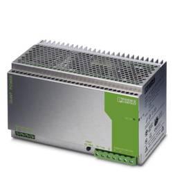 Adapter napajanja za profilne šine (DIN-letva) Phoenix Contact QUINT-PS-3X400-500AC/48DC/20 48 V/DC 20 A 960 W 1 x