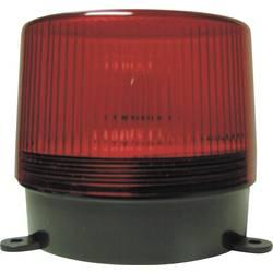 Larmblixtljus ELRO 75.001.63 Röd Inomhus, Utomhus 12 V/DC