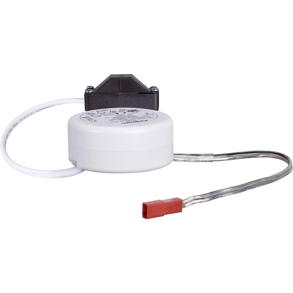 Paulmann LED Disc oskrba z energijo, konstantni tok 700 mA 97737 bele barve