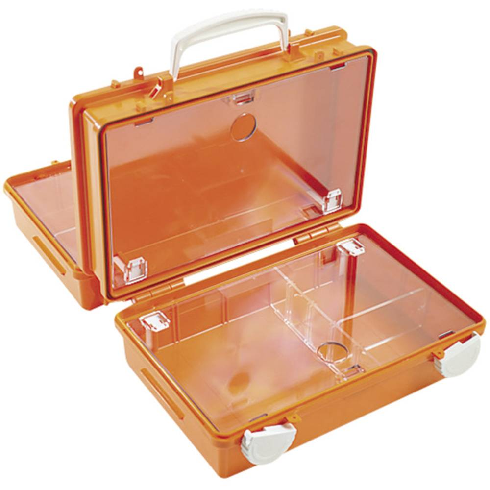Kofer za prvu pomoć JOKER Söhngen 0301239 prazni narančasti