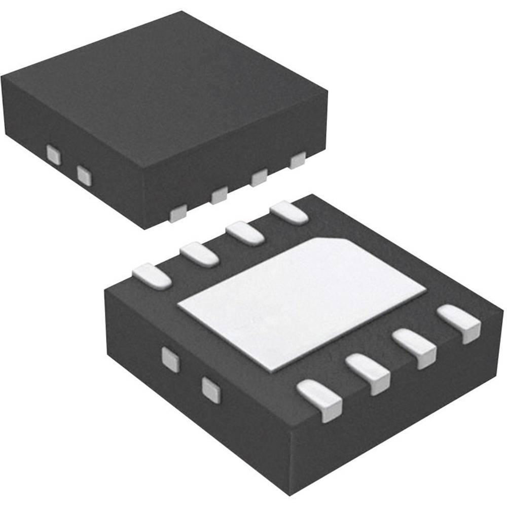 Vmesnik-IC - sprejemnik Texas Instruments SN65MLVD3DRBT LVDS, večtočkovni 0/1 SON-8 izpostavljena podloga