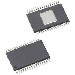 Linearni IC - avdio ojačevalnik NXP Semiconductors TDA8932BTW/N2,118 1-kanalni (mono) ali 2-kanalni (stereo) razred D HTSSOP-32