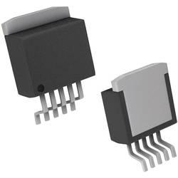 PMIC - spændingsregulator - lineær (LDO) Linear Technology LT1529CQ#PBF Positiv, kan indstilles DDPAK-5