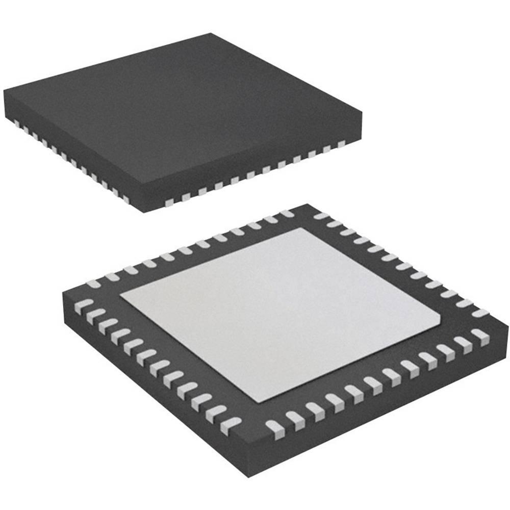 PMIC - strømstyring - specialiseret Texas Instruments TPS65070RSLT VQFN-48 (6x6)
