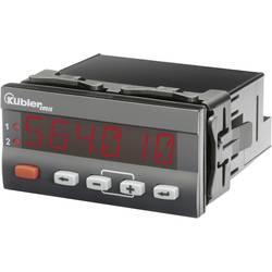 KüblerCodix564 DCUređaj za kontrolu temperature-20 do +65 °C Mjere za ugradnju 48 x 96 mm Kalibriran po (iso)