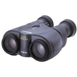 Kikare Canon 8x25 IS 8 x 25 mm Svart
