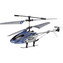 Revell Control Sky Fun RC Helikopter nybörjare RtF