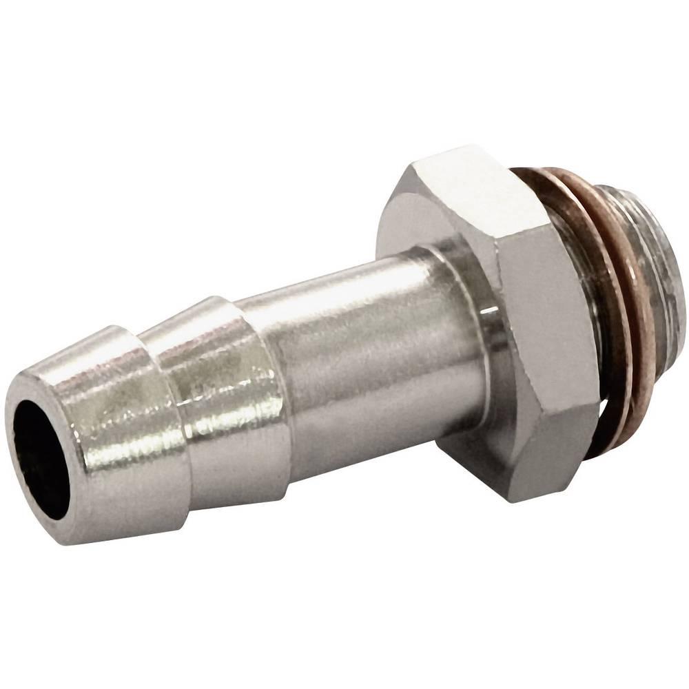 Priključak crijeva Norgren promjer cijevi: 5 mm promjer priključka za crijevo: 7.5 mm navoj: 1/8