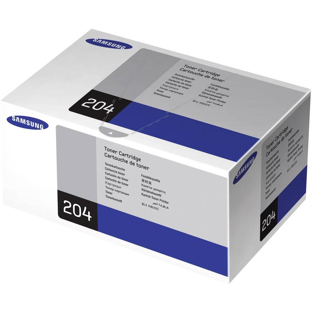 Toner Original Samsung MLT-D204S, črn, največje število strani : 3000 strani