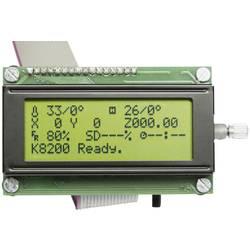 Autonomni upravljač VM8201 za (3D pisač): velleman K8200