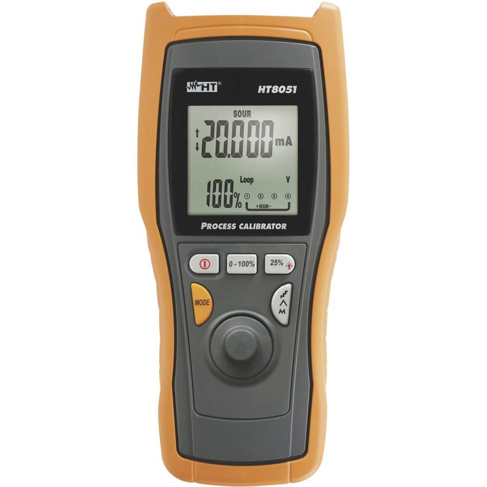 HT Instruments HT8051 digitalni procesni kalibrator