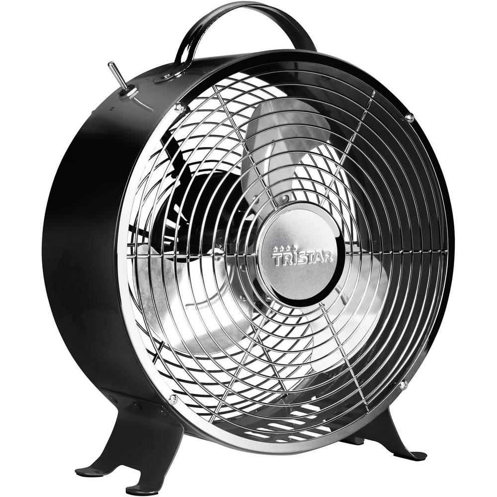 Stolni ventilator Tristar VE-5966 crna