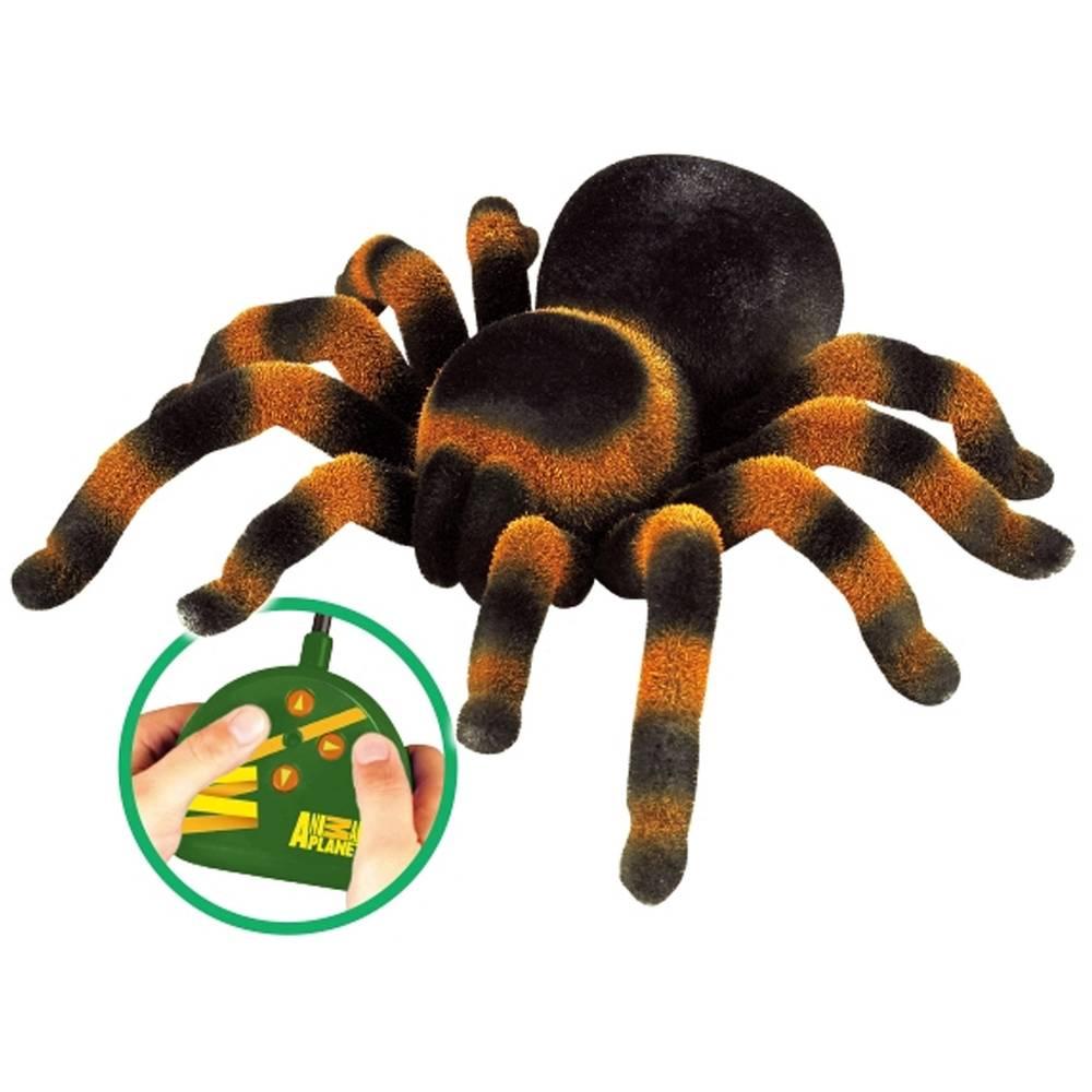 Električni model pajka na daljinsko upravljanje RC Tarantula