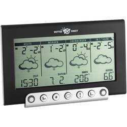 Brezžična vremenska postaja Tempesta 300 vremenska napoved za 4 dni 35.5050
