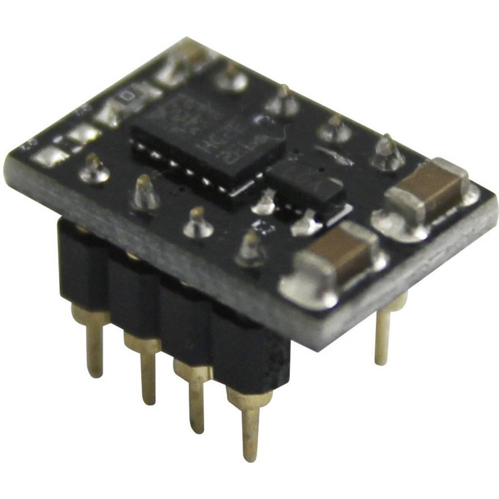 AREXX 3D merilnik pospeška JM3-3DA